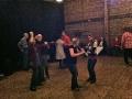 Felan 2011-10-15 - Pausmusik och dans